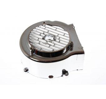 Fläktkåpa Silver 125/150cc 4-takt LPI