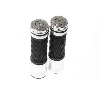 Handtag Custom Silver (set) LPI