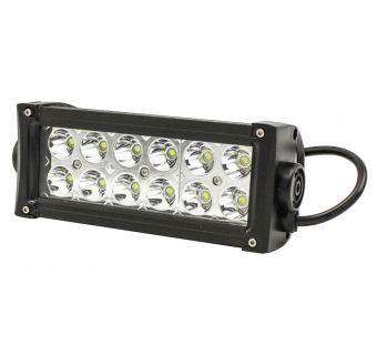 LED lysrampe 36w 12-LED