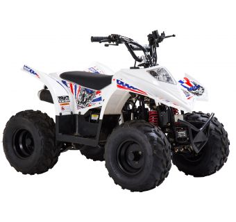 ATV Ten7 90cc