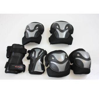 Beskyttelse for albue, kne og håndledd - One Size