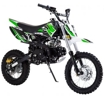 Dirtbike X-Pro FX 90cc