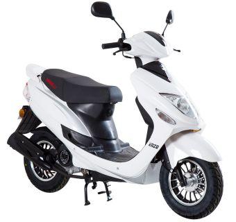 Scooter Viarelli Enzo