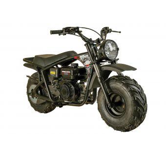 Ten 7 Mudmaster 212 cc