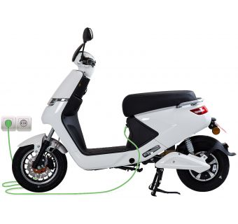 El-Scooter Viarelli Piccolo