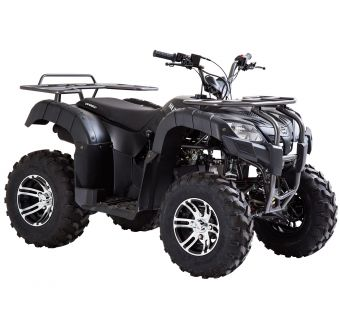 ATV Viarelli Hunter 150cc