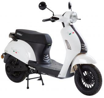 El-Scooter Viarelli Venice