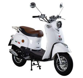 Scooter Viarelli Retro