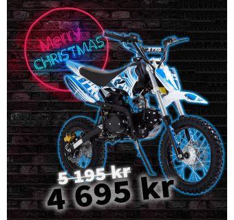 Dirtbike X-Pro FX 125cc